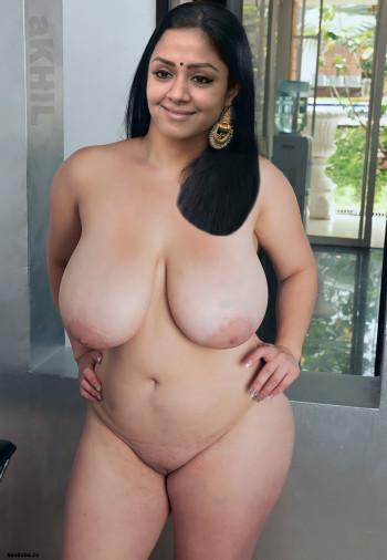 Jyothika nude boobs xxx